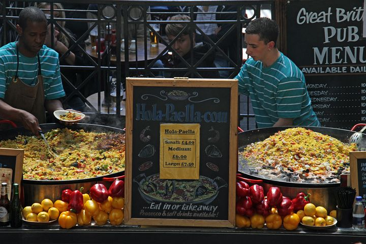 Paella Catering for Sydney Events: The Best Choice