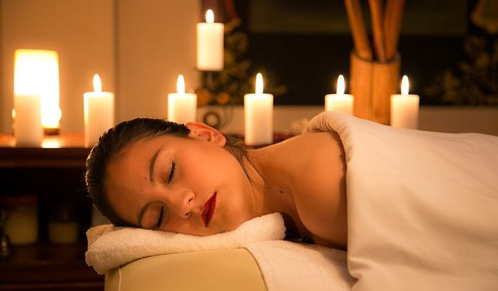 The Do's And Don'ts Of Getting A Happy Ending Massage
